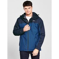 Berghaus Snowcloud Jacket, Blue, Size Xl, Men