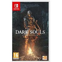 Nintendo Switch Dark Souls: Remastered &Ndash; Switch