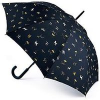 Joules Joules Umbrella Kensington Raining Dogs Umbrella, One Colour, Women
