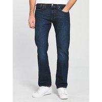 Levi's Levis 501® Original Fit Jeans, Sponge, Size 30, Inside Leg Short, Men