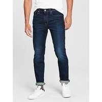 Levi's Levis 502™ Regular Taper Jean, Biology, Size 38, Inside Leg Regular, Men