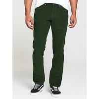 Levi's Levis 511¿ Slim Fit Cord Trouser, Rosin, Size 31, Length Short, Men