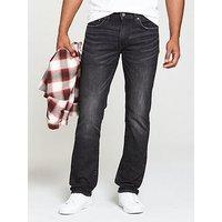 Levi's Levis 511 Slim Fit Jean, Volcano Ash, Size 30, Length Long, Men