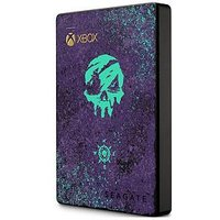 Seagate 2Tb Game Drive For Xbox: Sea Of Thieves Special Edition