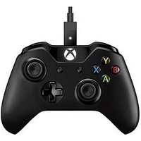 Microsoft Xbox Wired Controller