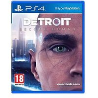 Playstation 4 Detroit : Become Human - Ps4