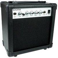 Rockjam 20W Electric Guitar Amplifier