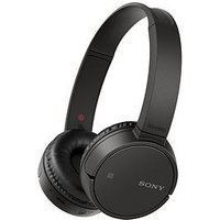 Sony Wh-Ch500 Wireless Bluetooth&Reg; Nfc On-Ear Headphones With 20-Hours Battery Life