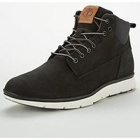 Timberland Killington Chukka Boot, Black, Size 10, Men