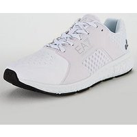 Emporio Armani Ea7 Spirit Trainer, White, Size 6, Men