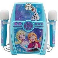 Disney Frozen Deluxe Sign Along Karaoke