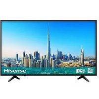 Hisense H55A6200Uk 55 Inch, Ultra Hd 4K, Hdr, Smart Tv
