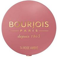 Bourjois Little Round Pot Blusher 2.5g, Rose Coup De Foudre, Women