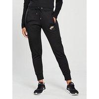 Nike Sportswear Air Jog Pant - Black , Black, Size Xs, Women