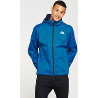 THE NORTH FACE Quest Jacket, Blue, Size S, Men