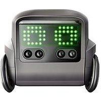 Boxer Interactive Robot