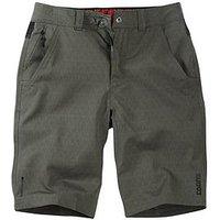 MADISON Roam Men's Cycle Shorts - Phantom, One Colour, Size Medium, Men