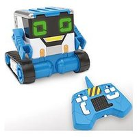 Really Rad Robots &Ndash; Mibro