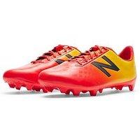 New Balance New Balance Mens Furon 4.0 Dispatch Firm Ground Football Boot, Orange, Size 10