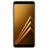 Samsung Galaxy A8 - Gold