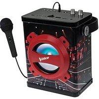 Lexibook The Voice Bluetooth Karaoke