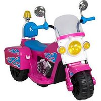 Volt New Battery Operated Princess Trike