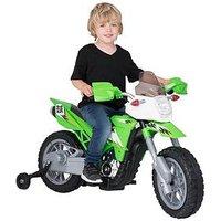Volt 6V Battery Operated Motorbike