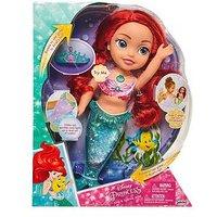 Disney Princess Sing &Amp; Sparkle Ariel Doll