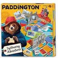 University Games Paddington Main Board Game