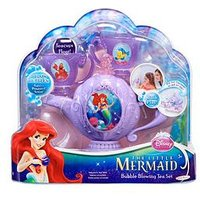Disney Princess Ariel Bubble Tea Set