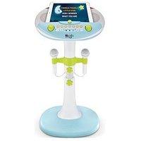 Singing Machine Kids Pedestal Karaoke Smk1010