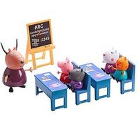 Peppa Pig Classroom Play Set