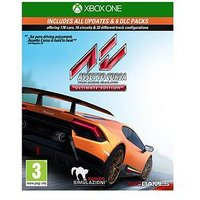 Xbox One Assetto Corsa: Ultimate Edition &Ndash; Xbox One