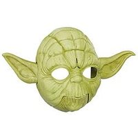 Star Wars Star Warss2 Yoda Electronic Mask