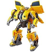 Transformers Bumblebee -- Power Charge Bumblebee