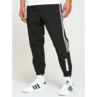 adidas Originals NMD Track Pants, Black, Size S, Men