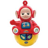 Vtech Teletubbies Rock N Roll Po