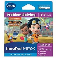 Vtech Innotab Software - Rusty Rivets