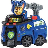 Vtech Vtech Paw Patrol Chase On The Case Cruiser