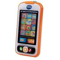 Vtech Vtech Baby'S 1St Smartphone