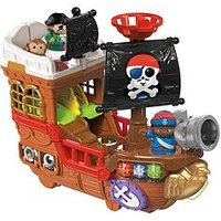 Vtech Toot Toot Friends Pirate Ship