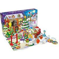 Vtech Vtech Toot Toot Friends Advent Calendar 2018