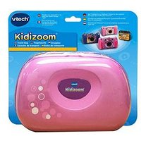 Vtech Kidizoom Travel Bag - Pink