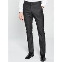 Selected Homme Tux Trouser, Grey, Size 54=Uk38In, Men