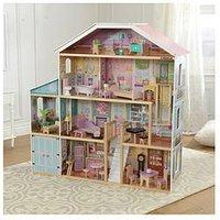 Kidkraft Grand View Dollhouse
