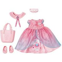Baby Born Deluxe Shopping Princess