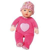 Baby Born First Love Nightfriends Doll
