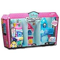 Disney Doorables Deluxe Display Playsets