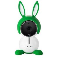 Product photograph showing Arlo Baby Video Monitoring Camera
