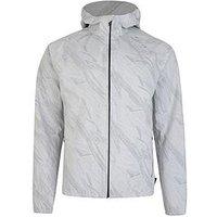 Dare 2b Illume II Cycle Jacket - Grey , Grey, Size Xxl, Men